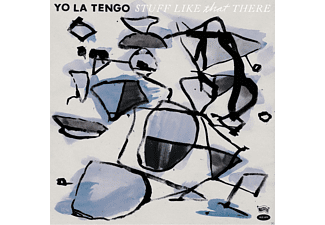 Yo La Tengo - Stuff Like That There - (CD)
