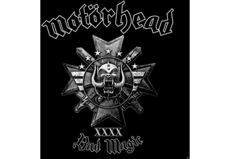 Motörhead - Bad Magic (Limited Ecolbook Edition) | CD