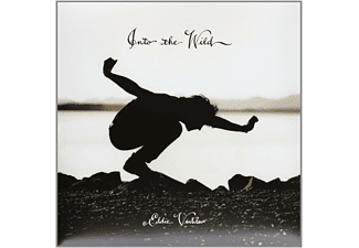 Eddie Vedder - Into The Wild - (Vinyl)