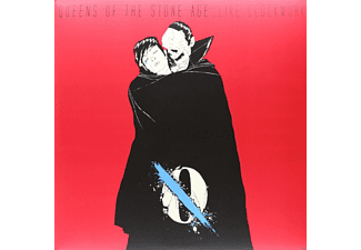 Queens Of The Stone Age - LIKE CLOCKWORK (+DOWNLOAD-CODE) [LP + Download]