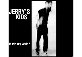 Jerry's Kids - Is This My World - (Vinyl)