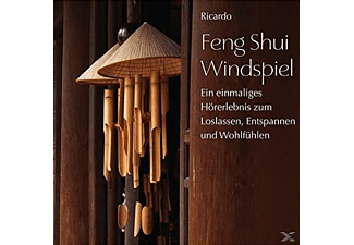 Ricardo - Feng Shui Windspiel - (CD)