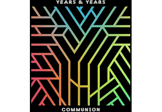 Years & Years - Communion | CD