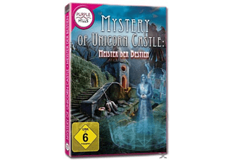 Mystery of Unicorn Castle 2 - Meister der Bestien [PC]