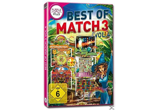 Best of Match 3 Vol.4 - PC