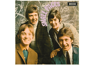 "Small Faces - Small Faces (12"" Lp) - (Vinyl)"