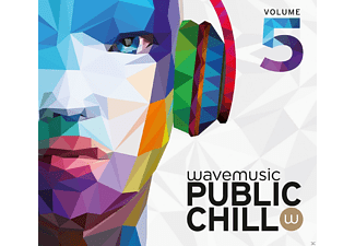 Various - Public Chill Vol.5 - (CD)