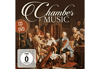 VARIOUS - Chamber Music [CD + DVD]