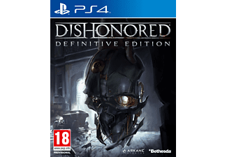 Dishonored (Definitive Edition) | PlayStation 4