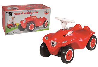 BIG 800056200 New Bobbycar