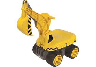 BIG 800055811 Power Worker Maxi-Digger