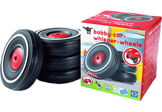 BIG 800001260 Bobbycar Whisper Wheels