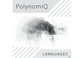 Polynomiq - Languages - (CD)