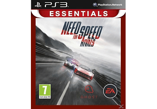 Need for Speed: Rivals - Limited Edition (PlayStation 3)