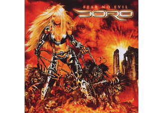 Doro - Fear No Evil [CD]