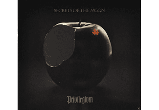 Secrets Of The Moon - Privilegivm - (CD)
