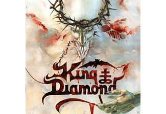 King Diamond - House Of God - Reissue [CD]