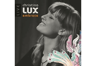 Christina Lux - Embrace - (CD)