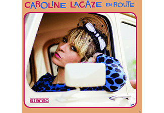 Caroline Lacaze - En Route [CD]