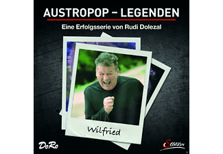 Wilfried - Austropop-Legenden - (CD)