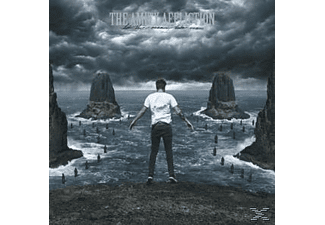 The Amity Affliction - Let The Ocean Take Me - (CD + DVD Video)