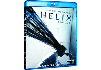 Helix S1 Thriller Blu-ray