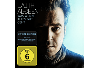 Laith Al-Deen - Was wenn alles gut geht (Zweite Edition) - (CD + DVD Video)