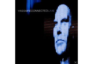 Yazoo - Reconnected Live - (CD)