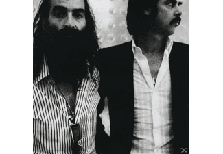 Nick Cave & Warren Ellis - White Lunar - (CD)