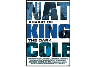Nat King Cole - Nat King Cole: Afraid Of The Dark - (Blu-ray)