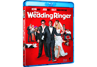 The Wedding ringer Komedi Blu-ray