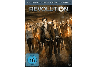 Revolution - Staffel 2 [DVD]