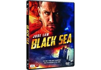Black Sea Thriller DVD