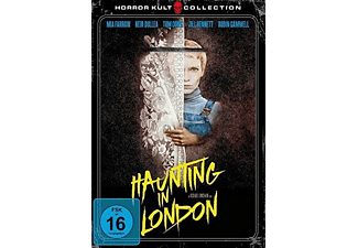HAUNTING IN LONDON (HORROR KULT COLL.) [DVD]
