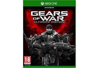 Gears Of War (Ultimate Edition) | Xbox One