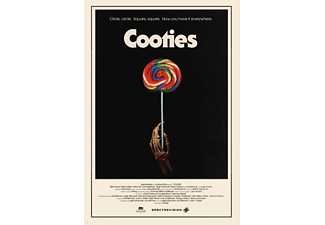 Cooties Actionkomedi DVD