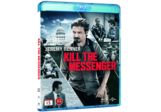Kill the messenger Drama Blu-ray