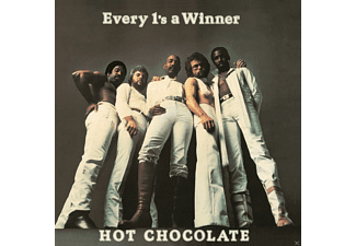 Hot Chocolate - Every 1's A Winner - (Vinyl)