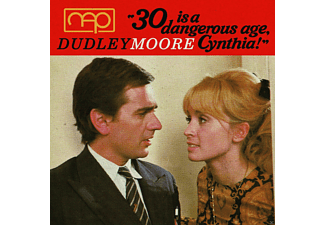 Dudley Moore - 30 Is A Dangerous Age, Cynthia - (CD)