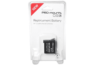PRO-MOUNTS Replacement Battery GoPro Hero 4