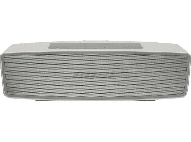 BOSE SoundLink Mini Bluetooth Speaker II Lautsprecher Pearl