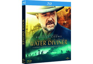 The Water Diviner Drama Blu-ray