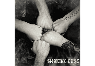 Smoking Guns - Forever [CD]