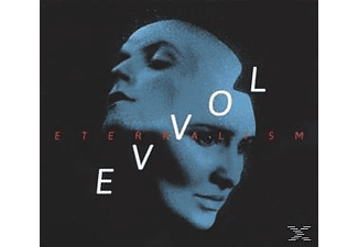 Evvol - Eternalism - (CD)