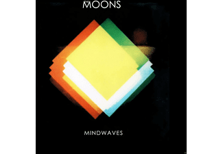 Moons - Mindwaves - (LP + Download)