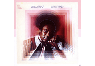 Ernie Hines - Electrified - (CD)
