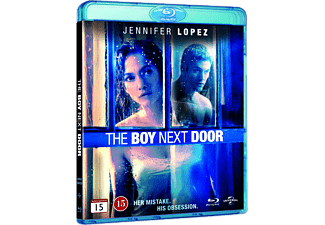 The boy next door Thriller Blu-ray