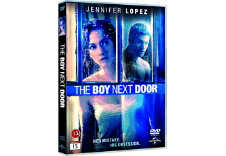 The boy next door Thriller DVD