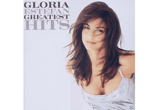 Gloria Estefan - Greatest Hits [CD]