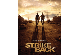 Strike Back S3 BD Actiondrama Blu-ray